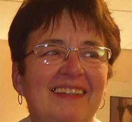 Marie Claude Simon élue Présidente du CODERS 71