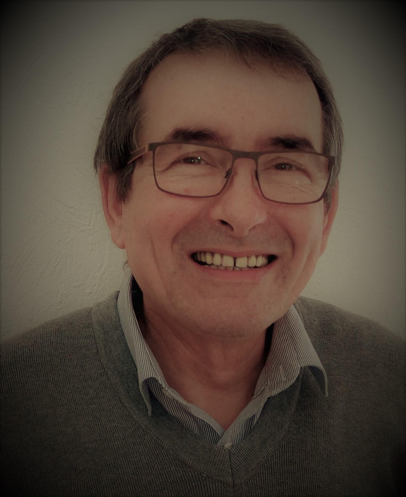 Pierre Pfefferkorn