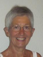 Marie-Rose Martin