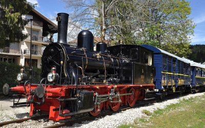 """Info : Journée """"Train et saveurs du Haut Doubs"""""""
