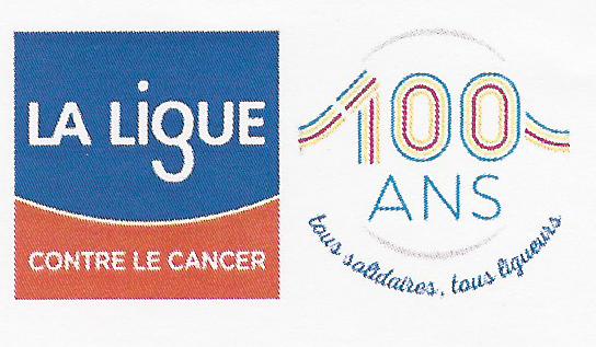 La LIGUE CONTRE LE CANCER fête ses 100 ans !