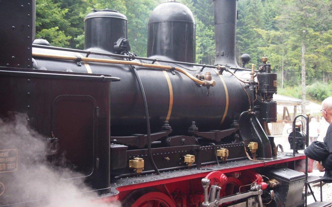Train et Saveurs du Haut Doubs