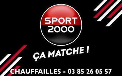 Sport 2000 Chauffailles : des remises pour les adhérents