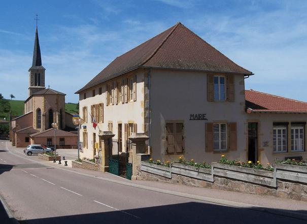 Randonnée à Coublanc – Groupes 1 et 2 du mardi 19 octobre