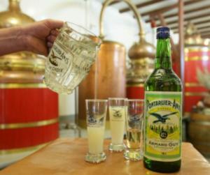 Distillerie anis