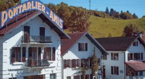 Pontarlier-Anis